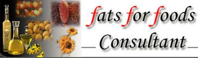fatsforfoods consultant Consulting from Netherlands