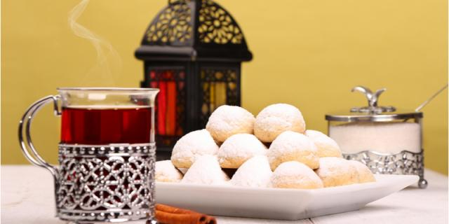How to make Bisco Misr's Kahk biscuits for Eid-Al-Fitr