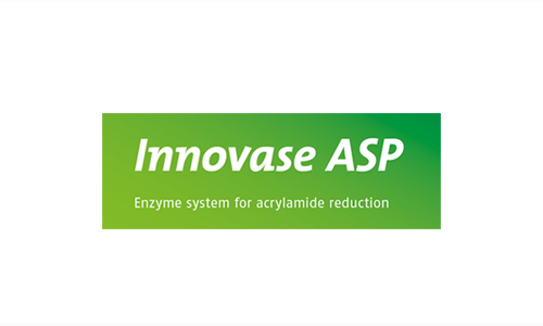 Ingredients Innovase ASP produced by SternEnzym
