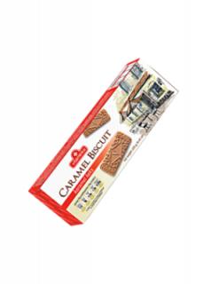 Caramel Biscuit