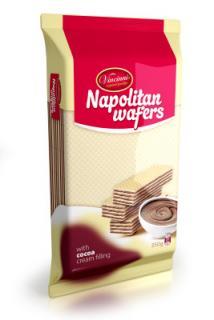 Napolitan wafers Vincinni