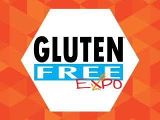 Gluten Free Expo logo