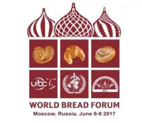 World Bread Forum logo