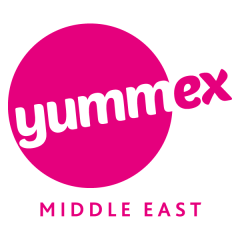 yummex Middle East THE EVENT FOR SWEETS AND SNACKS PROFESSIONALS and