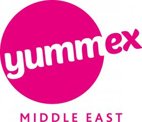 yummex Middle East logo