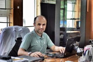 Fatih Food Engineer and