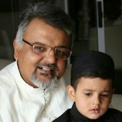 Arif Rahman and