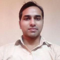 Amit Tyagi and