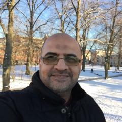Bilal Al-hasnawi and