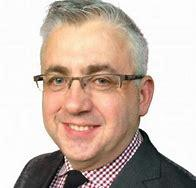 Martin Ruck Managing Director of Maxtone Ruck Limited and