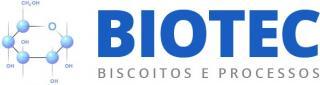 Biotec Biscoitos e Processos logo