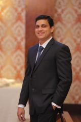 Zia Abidi Food Technologist and
