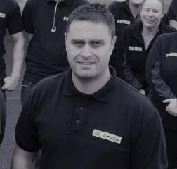 Mike Edge Sales & Technical Support. and