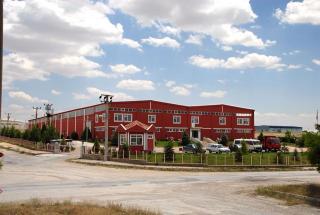 Huseyin Uygur Girisim Makina ( Girisim Machinery Turkey) and