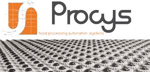 Procys logo