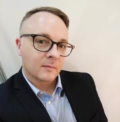 Denis Leleu Business development manager and