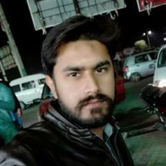 Waqar Ahsan and