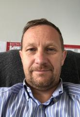 Carl Motler Site Engineering Manager and Biscuit manufacturer