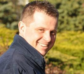 Maciej Kosowski Key Account Manager within Spiromatic, Belgium and Equipment manufacturer