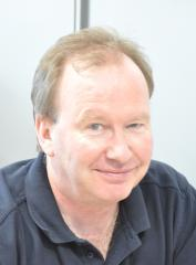 David Woollard Oil spraying and Seasoning specialist, over 35 years working in the food industry, developing and building solutions and Consultant