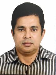 Tarik Chowdhury Head of Factory Operation and Biscuit manufacturer
