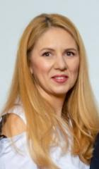 Andreea Marketing Manager, Eastern Europe and Ingredients manufacturer