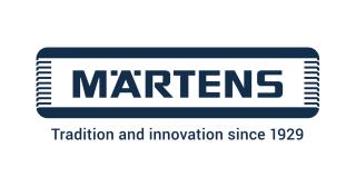 Märtens Transportbänder GmbH logo
