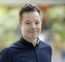Christian Jonassen Application Specialist and Ingredients manufacturer