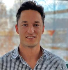 Joe Pocevicius Sales Manager - EU, UK, CIS, Turkey and Equipment manufacturer