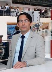 Mesut PINARCI Ingénieur Commercial and Equipment manufacturer