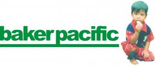 Baker Pacific Ltd Consulting from United Kingdom logo