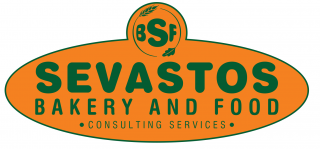 Sevastos Bakery & Food logo