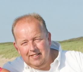 Jan-Erik van Kampen Application & Technical Support Manager at Bunge Loders Croklaan and Ingredients manufacturer