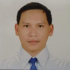 Tran Thanh Vuong and