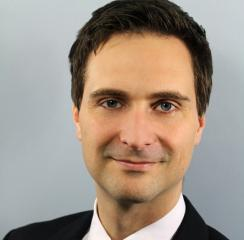 Alexander Rohde Global Business Development Manager and Ingredients manufacturer