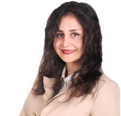 Parisa Mohammadshahi Food Consultant and Consultant