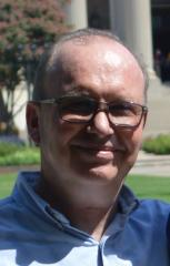 David Woollard Cracker Oiling & Seasoning Specialist and Consultant