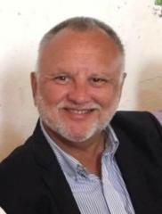 Jack Proctor Global Sales Director and Ingredients manufacturer