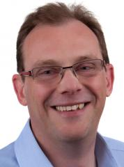 James Outram Food Technologist working with Buhler in Biscuit and Cracker applications and Equipment manufacturer