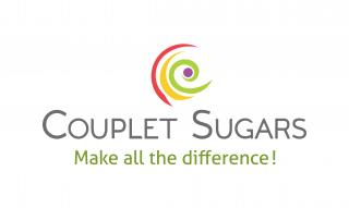 Couplet Sugars Ingredients from Belgium logo
