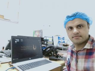 Shakeel Ahmad Food Technologist and Other