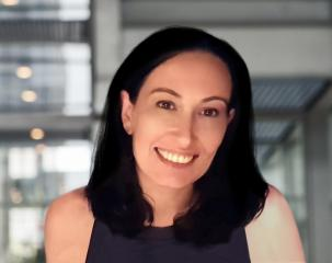 Stefania Montalti Communication Manager at CEPI Spa and Equipment manufacturer