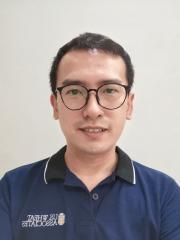 Ivan Goh Regional Baking Specialist of U.S. Wheat Associates, Singapore Office and Consultant