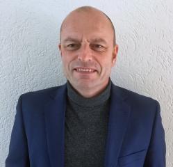 Marko Leber Global Product Manager Food Belts and Equipment manufacturer