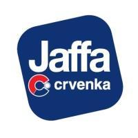 Jaffa Crvenka Biscuit Manufacturer from Serbia logo
