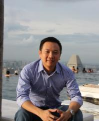Pong Tip Keng Regional Director, R&D and Technical Customer Service and Ingredients manufacturer