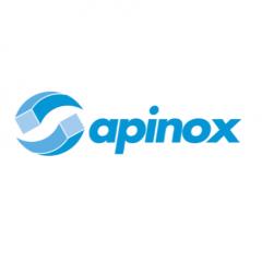 Luigi Zanchettin Sales Manager at Apinox srl and Equipment manufacturer