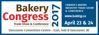 Bakery Congress 2017 logo