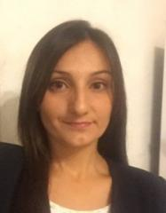 Annelyse Bartolo Technical Manager and
