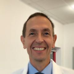 Lutz Popper Scientific Director and